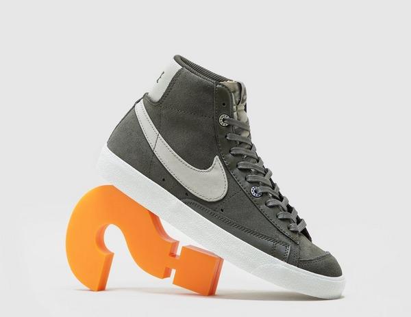 Nike Blazer Mid 77 Femme