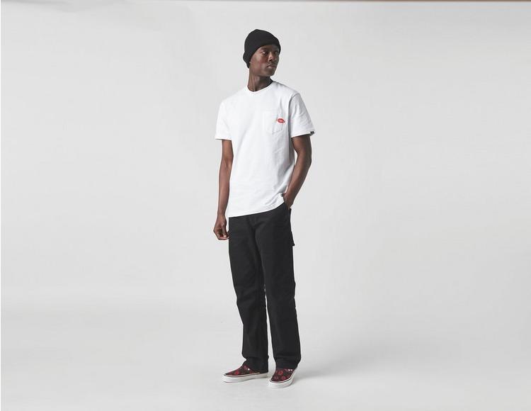 Vans Anaheim Hot Lips Pocket T-Shirt