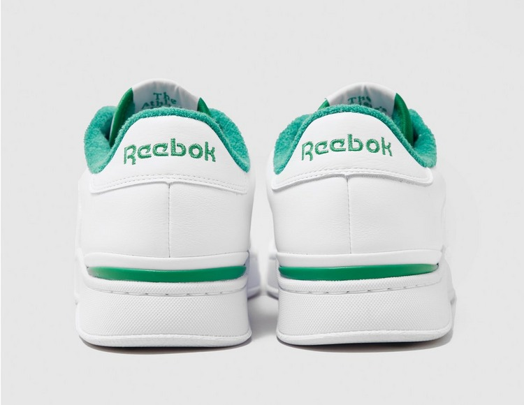 Reebok Ad Court