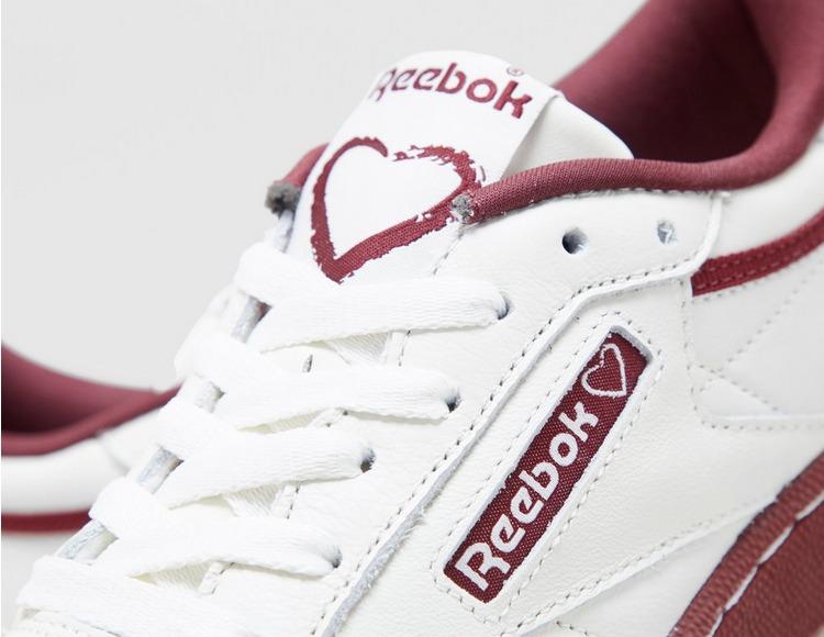 Reebok Club C 'Valentine's Day' Women's