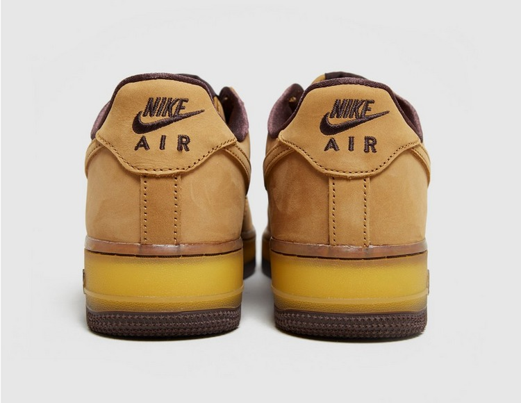 Nike Air Force 1 Low 'Wheat Mocha' Femme