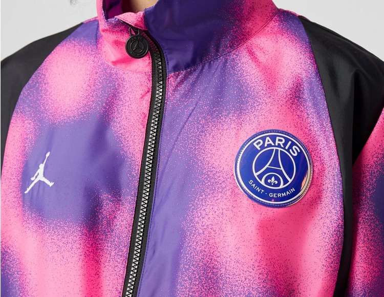 Jordan x PSG Warm-Up Jacket