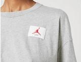 Jordan Long Sleeve Essential Boxy T-Shirt Women's