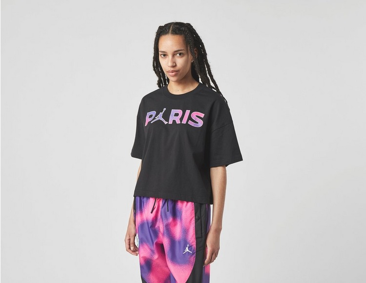 Jordan x PSG SS T-Shirt