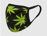 Huf Plantlife Face Covering