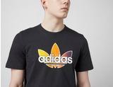 adidas Originals Sport Colour Trefoil T-Shirt