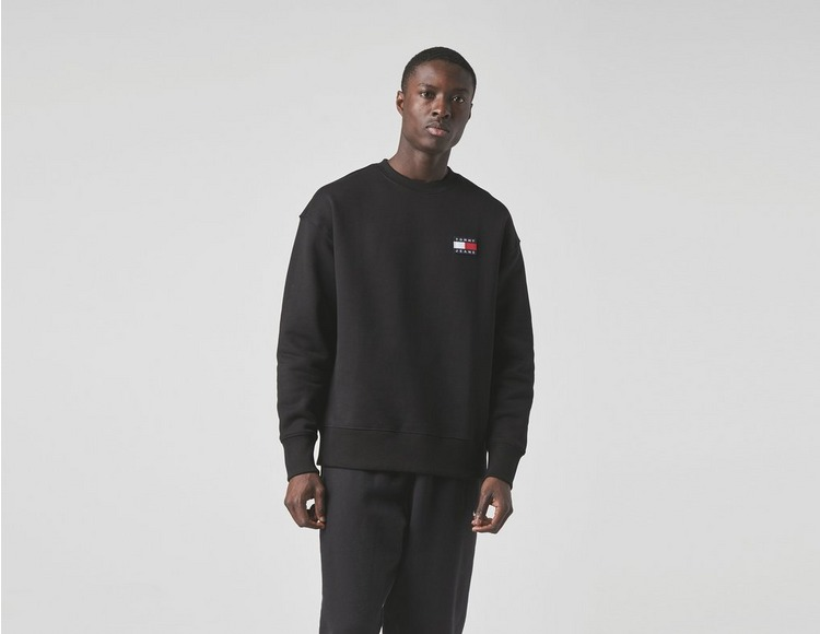 Tommy Jeans Sweat Badge Crew