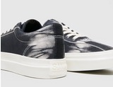 Stepney Workers Club Dellow Tie Dye Suede