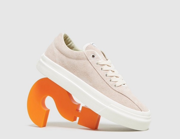 Stepney Workers Club Dellow Suede Naiset