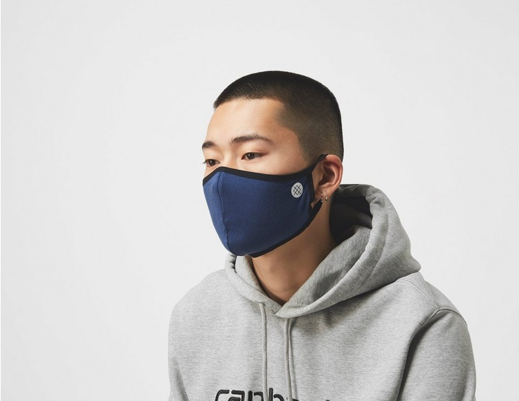 Stance Solid Face Covering