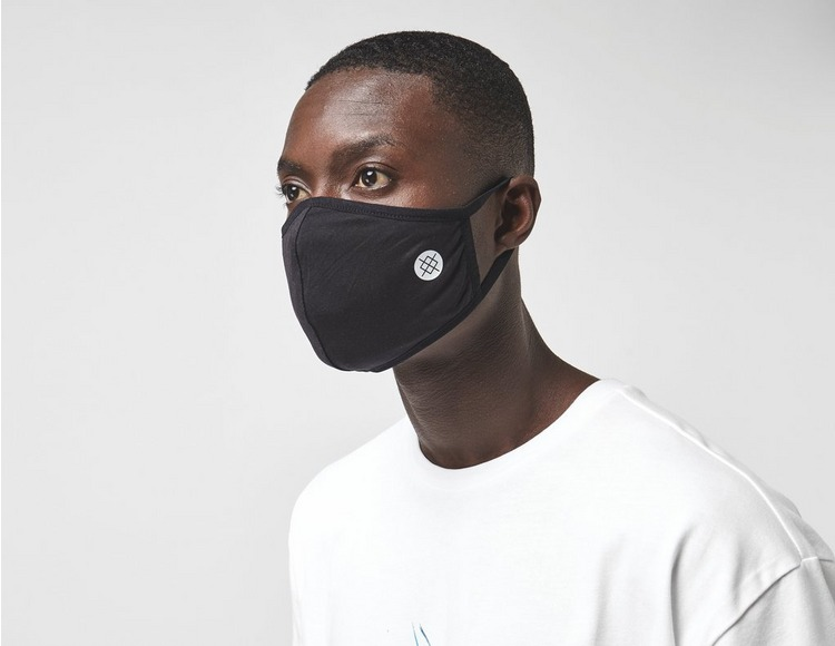 Stance Webbed Face Covering
