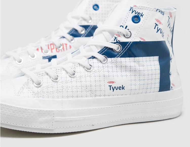 Converse Chuck 70 Hi Tyvek