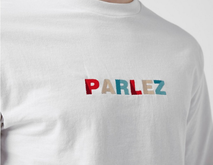 Parlez Faded Long Sleeve T-Shirt