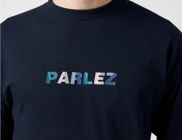 Parlez Faded Long Sleeve T-Shirt