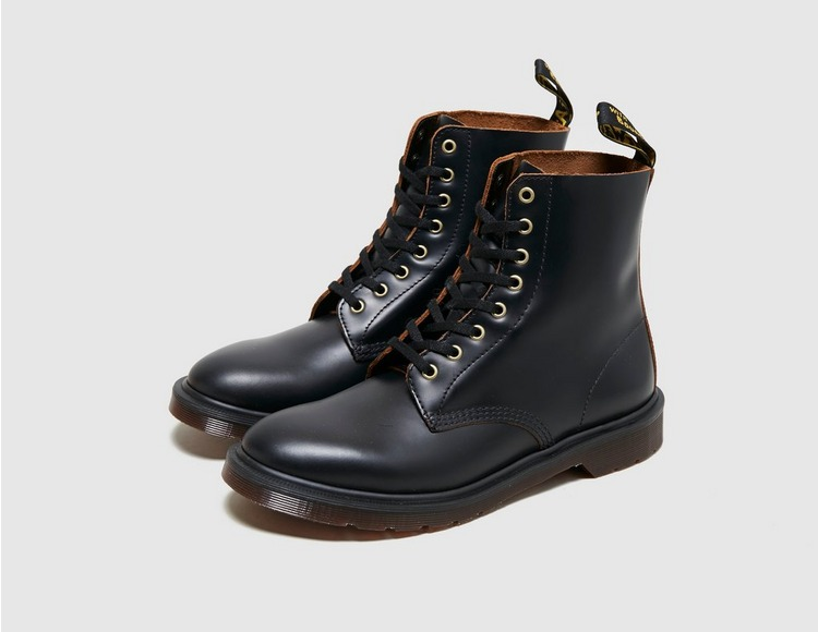 Dr. Martens 1460 Vintage Smooth Leather Boots