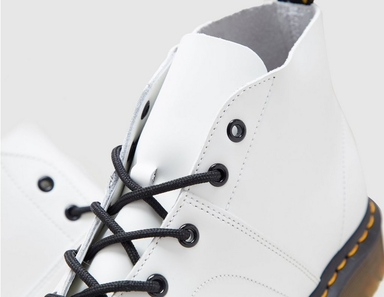 Dr. Martens Church Smooth Leather Boots