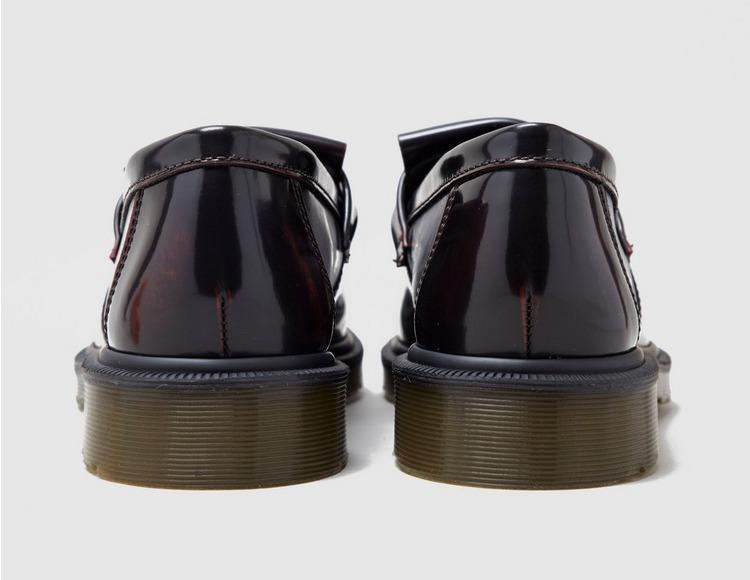 Dr. Martens Adrian Tassel Leather Loafer