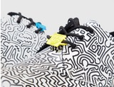 Dr. Martens x Keith Haring 1461