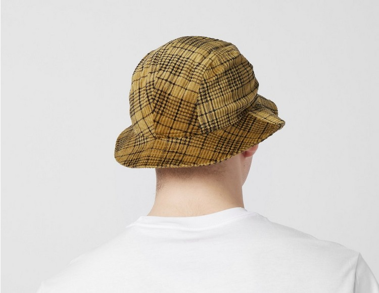 New Era Check Cord Camper Bucket Hat