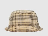 New Era Check Cord Reversible Bucket Hat
