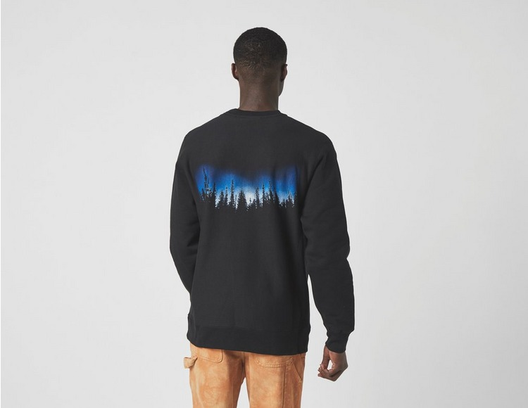 Pleasures Forest Premium Sweatshirt