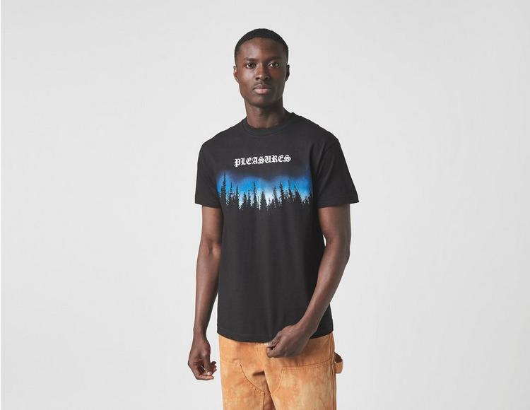 Pleasures T-Shirt Forest