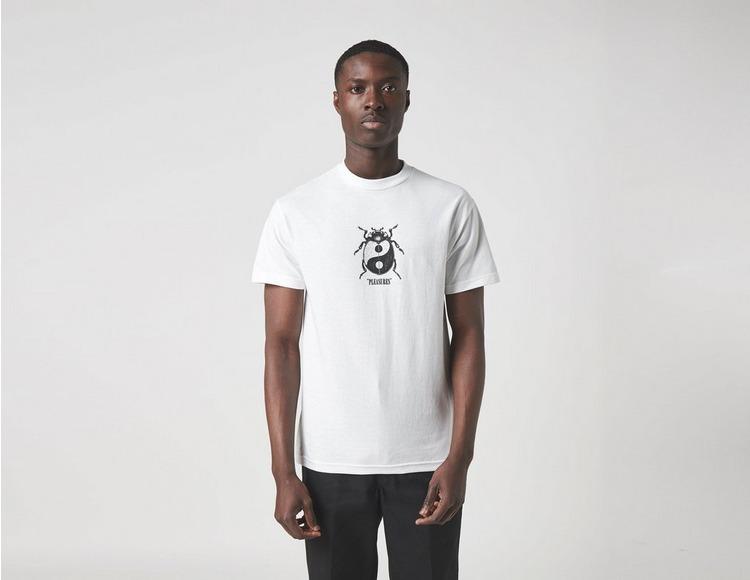 Pleasures Bug T-Shirt