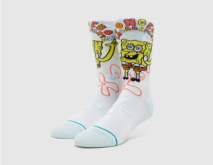 Stance Imagination Bob Socks