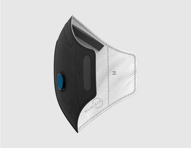 AIRINUM Urban Air Filter 2.0 3-Pack