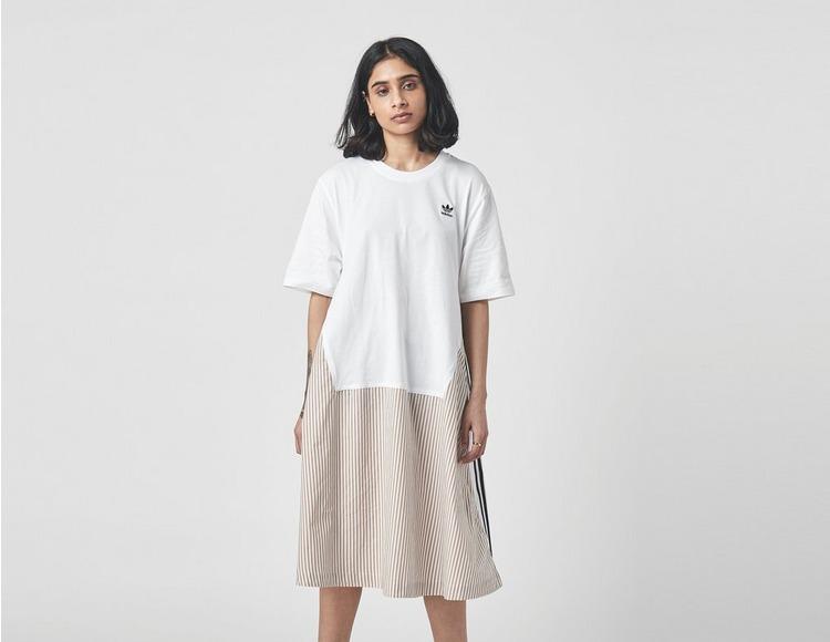 adidas Originals x Dry Clean Only Shirt Dress