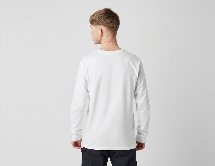 Gio Goi Boiler Long Sleeve T-Shirt - size? Exclusive