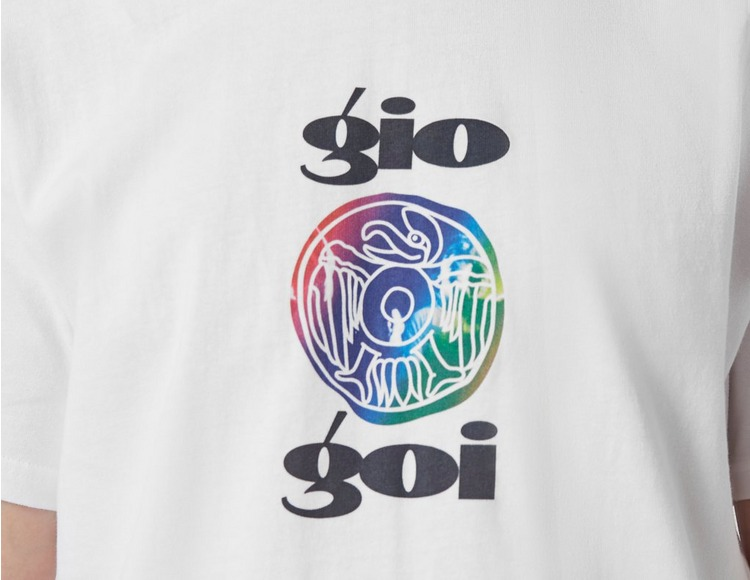 Gio Goi Olives T-Shirt - size? Exclusive