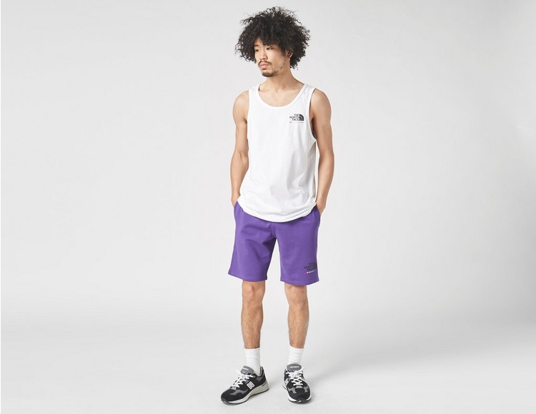 The North Face Rainbow Tank Top