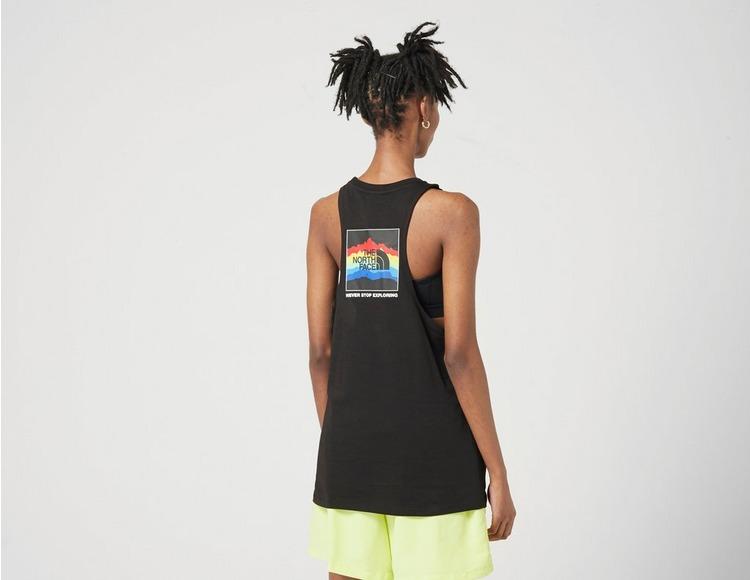 The North Face Rainbow Tank Top Women's