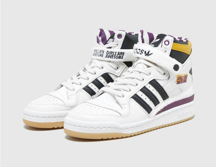 adidas Originals x Girls Are Awesome Forum Hi