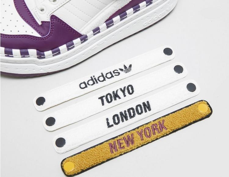 adidas Originals x Girls Are Awesome Triple Platform Low