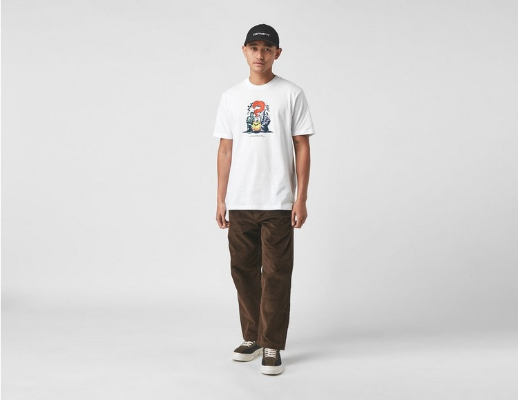 Carhartt WIP x size? All Possible Futures T-Shirt