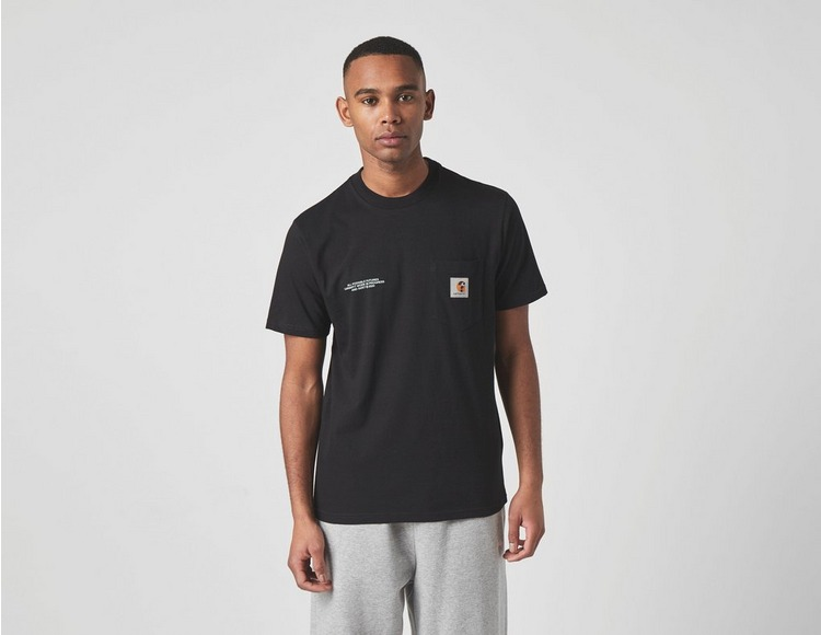 Carhartt WIP x size? All Possible Futures Pocket T-Shirt