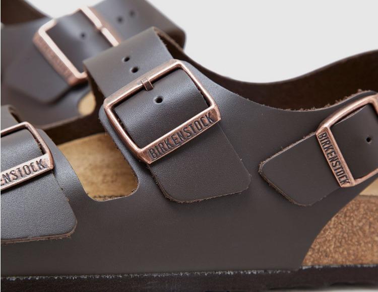 Birkenstock Milano Leather Women's