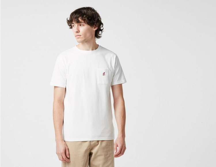 Gramicci One Point T-Shirt
