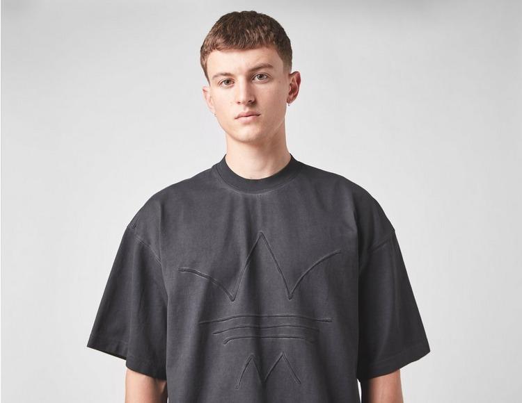 adidas Originals R.Y.V. Oversize Abstract Trefoil T-Shirt