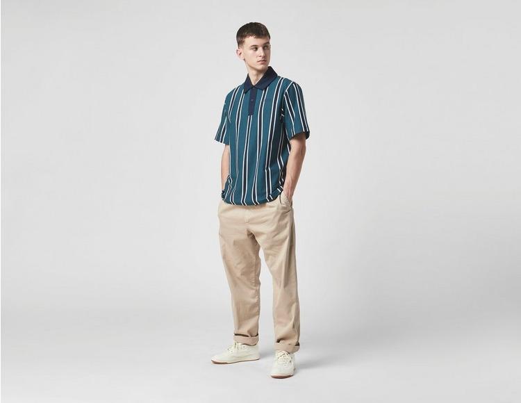 adidas Originals Stripe Polo