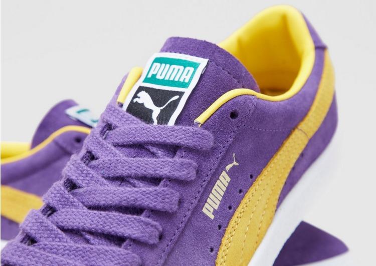 Puma Suede Vintage Frauen