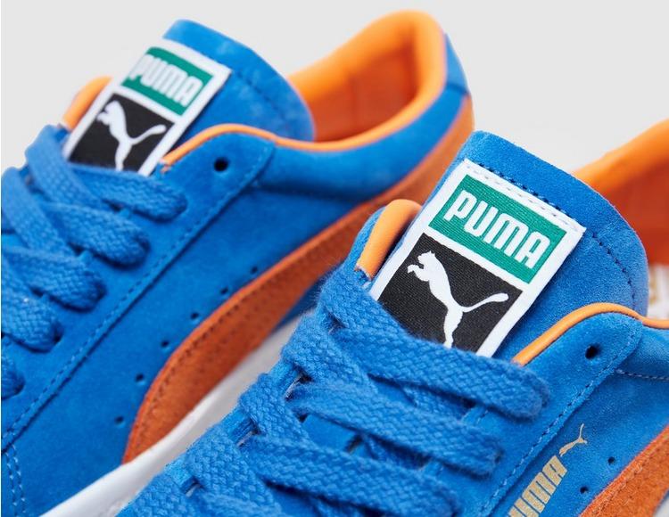 Puma Suede Vintage Women's