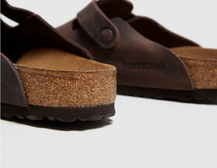 Birkenstock Boston Leather Women's
