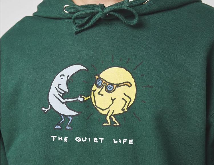 The Quiet Life Sun & Moon Hoodie