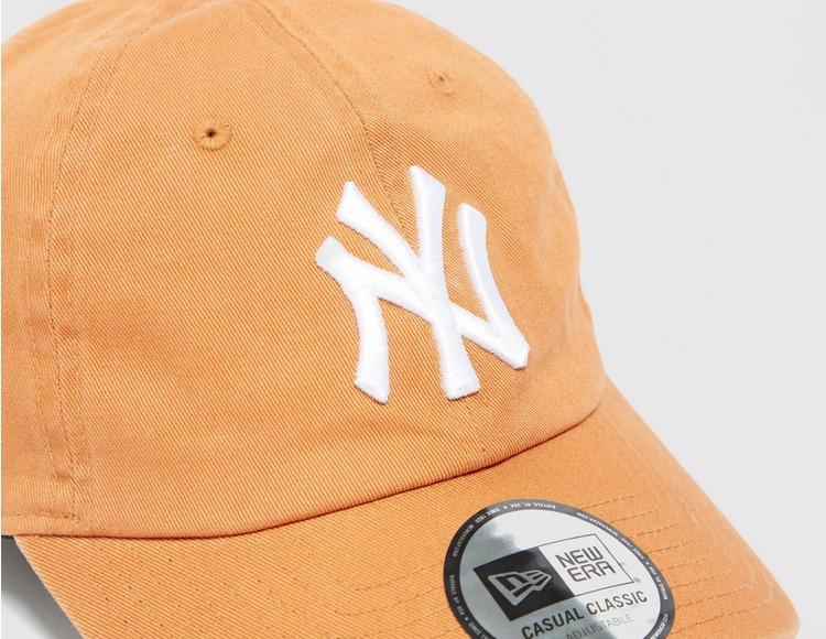 New Era Casquette MLB New York Yankees Casual Classic