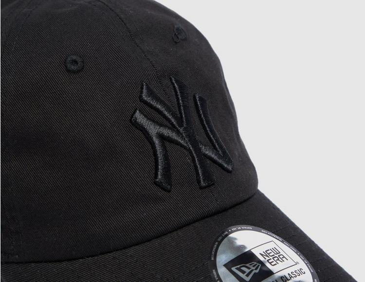 New Era MLB Casual Classic New York Yankees Cap