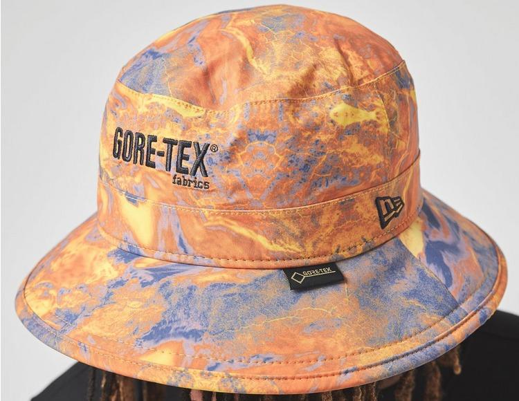 New Era GORE-TEX Bucket Hat