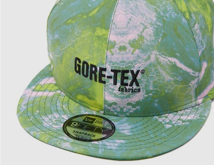 New Era GORE-TEX 9FIFTY Cap